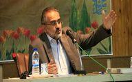 حسینی: لیبرالها نگران حضور رئیسی در انتخابات هستند