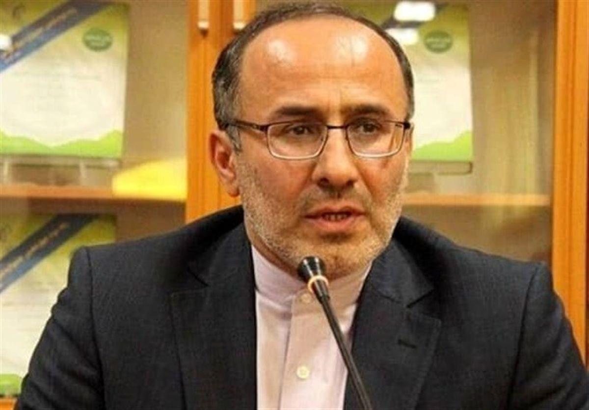 تشریح نماینده مجلس درباره بودجه ۱۴۰۰