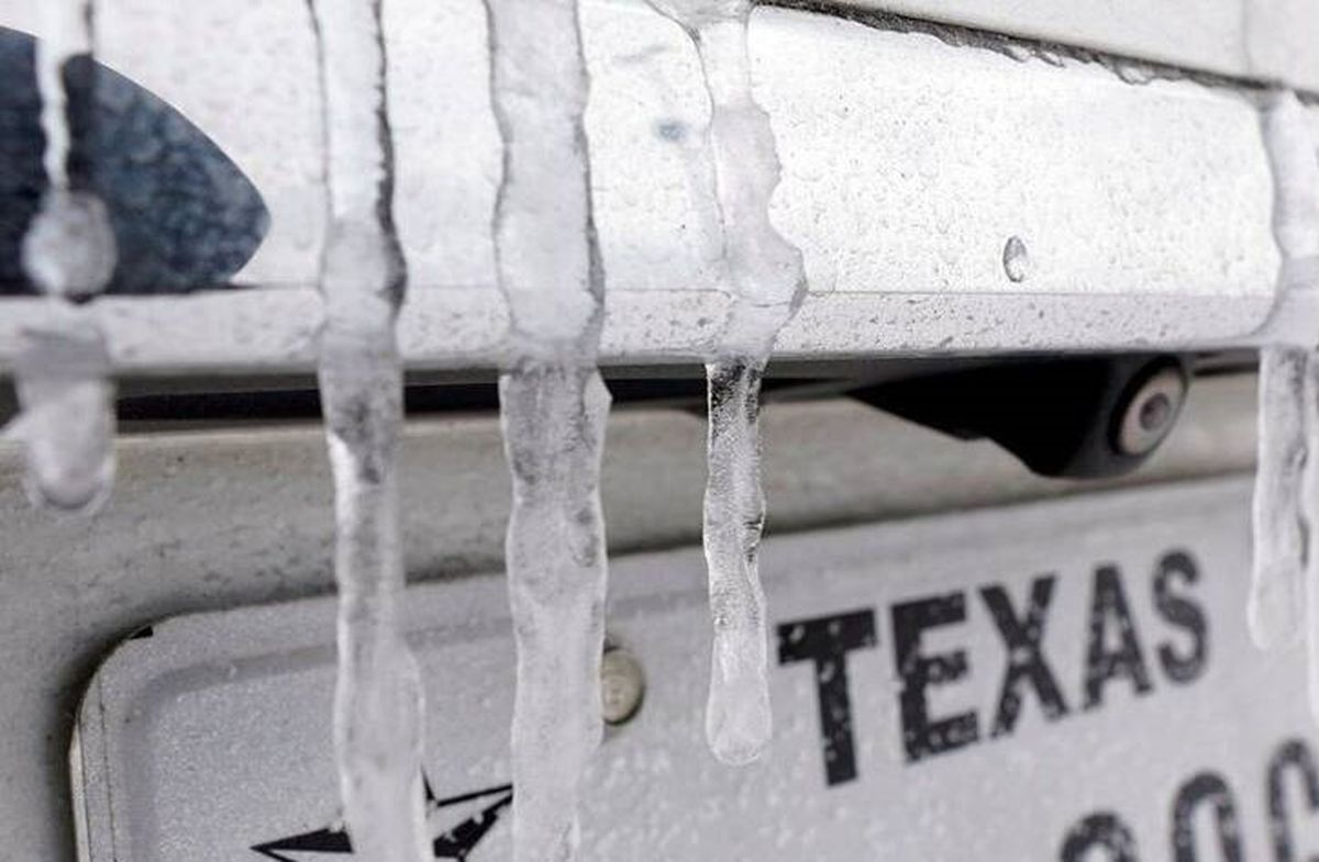 گزارش شبکه آمریکایی ABC از شرایط بحرانی در تگزاس