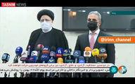 رییسی: امیدواریم پرونده ترور سردار سلیمانی به سرانجام برسد