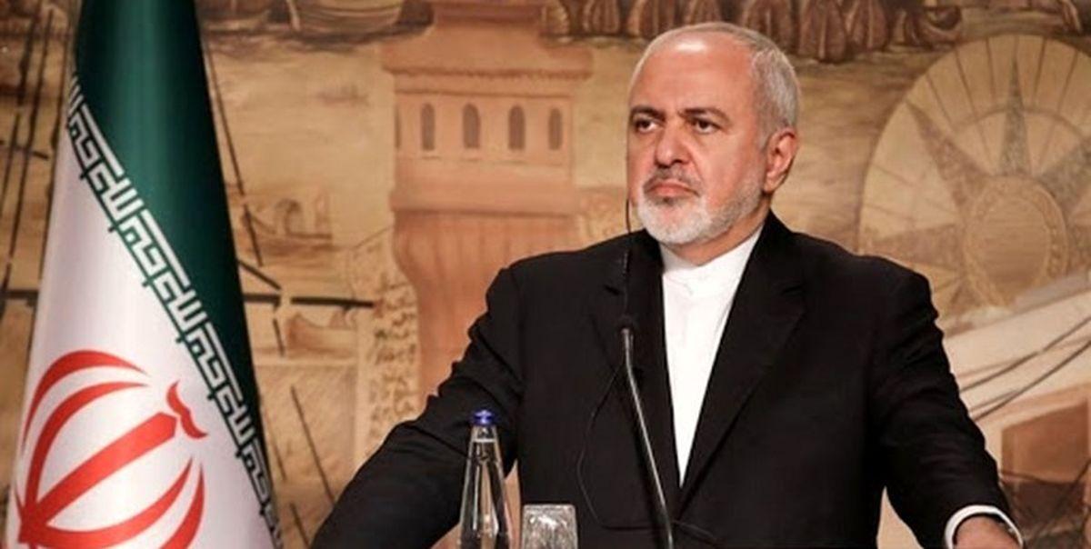 پیام توئیتری ظریف درباره برنامه اقدام سازنده ایران