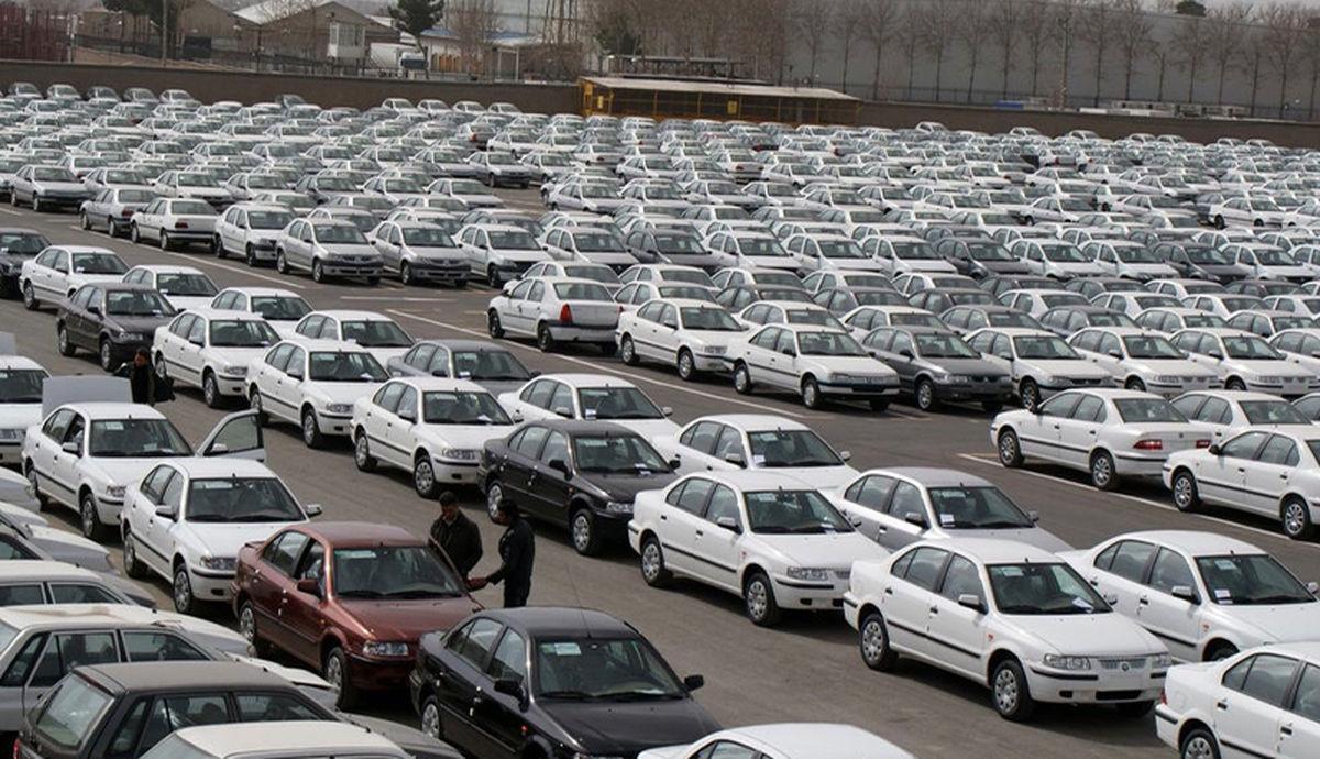 واکنش عجیب خوش بین ها به بازار خودرو/ پراید ارزان شد