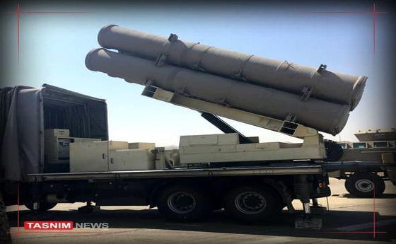 تجهیز نیروی زمینی سپاه به موشکهای بالستیک فتح