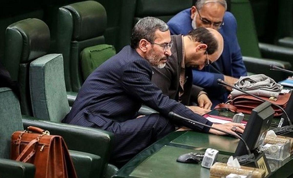 نظر پورمختار درباره نامزدی لاریجانی در انتخابات ۱۴۰۰