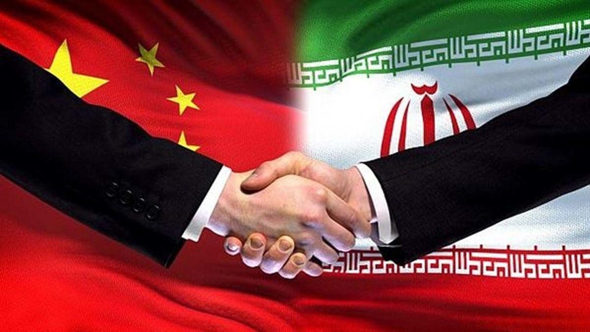 ادعای واشنگتن پست درباره روابط ایران و چین