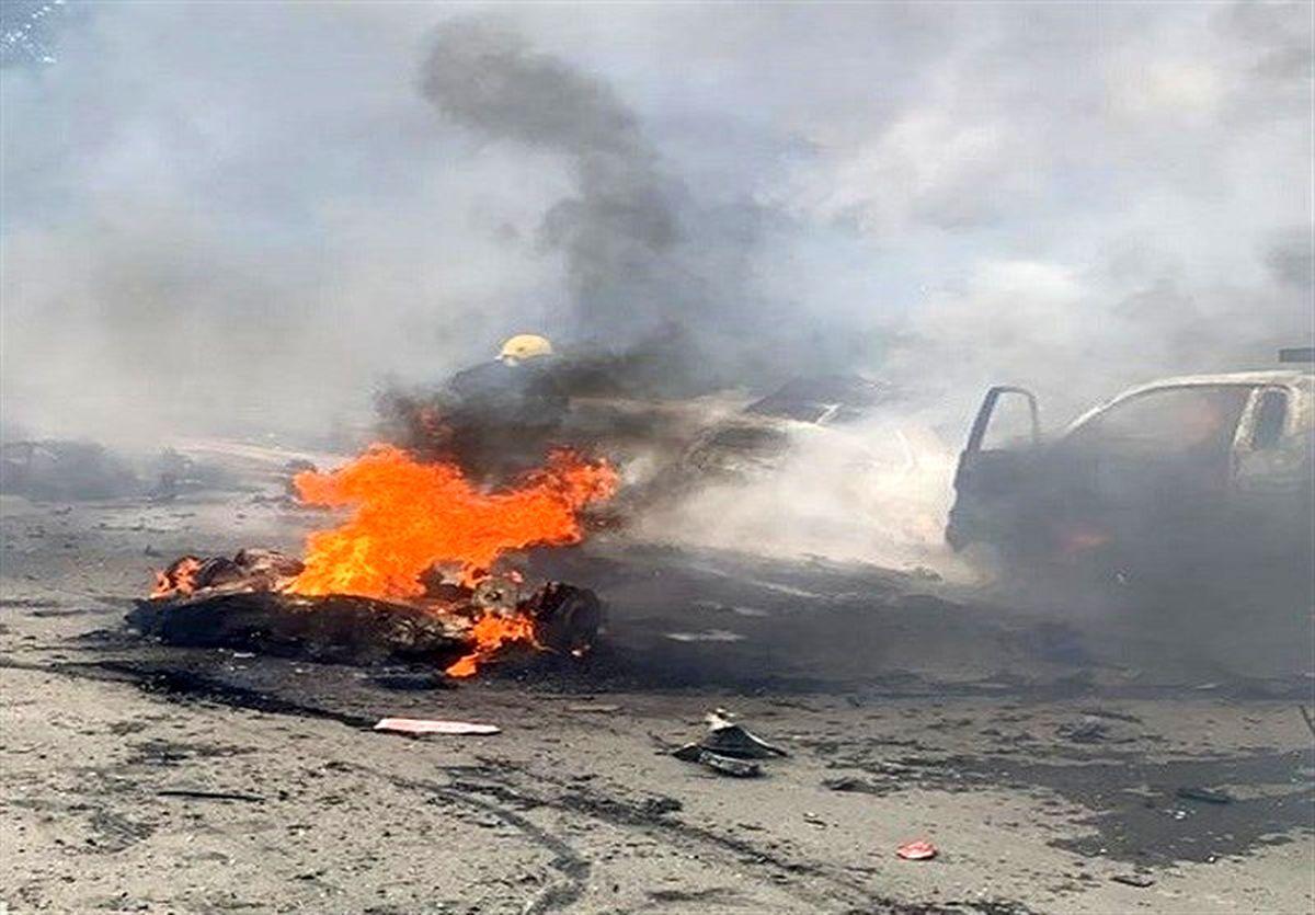 وقوع انفجار در شهرک صدر بغداد