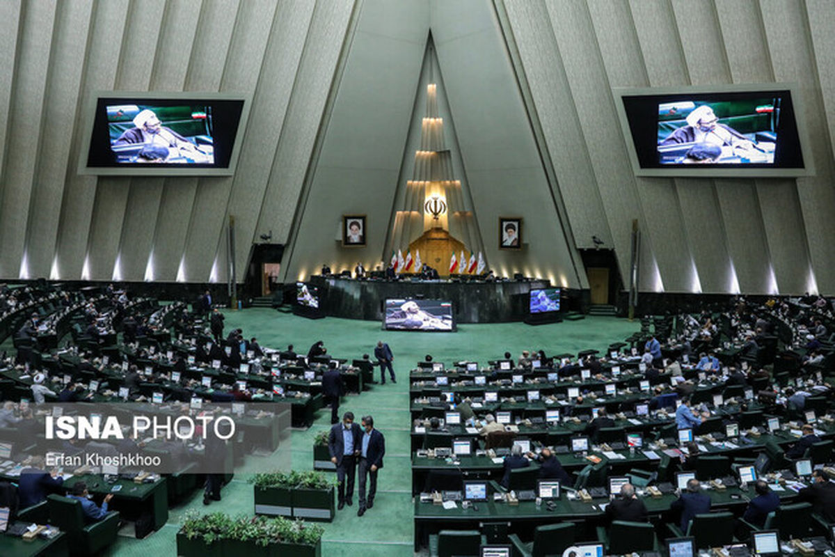 طرح جهش تولید و تامین مسکن در دستور امروز مجلس