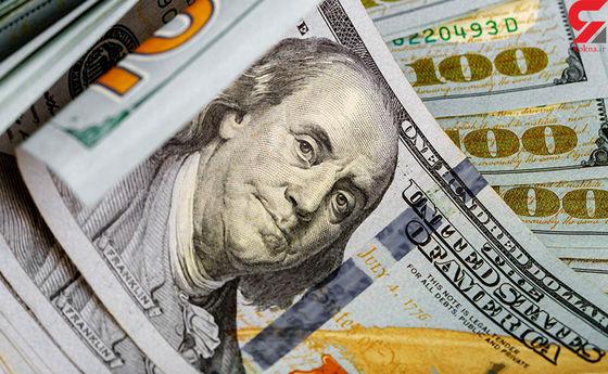 قیمت دلار امروز ۳۰ مرداد ۱۴۰۰