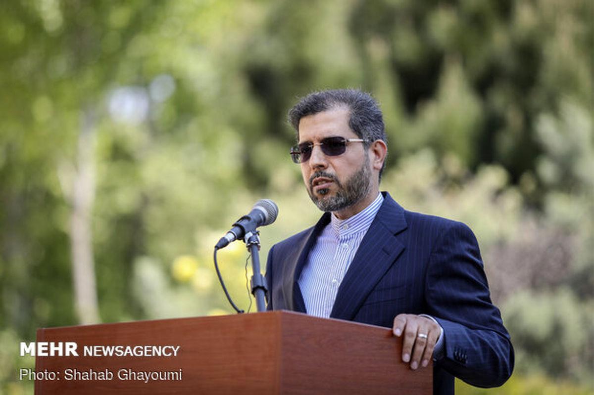 واکنش خطیبزاده درباره شایعات روند مذاکرات