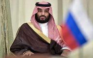 شوک کاخ سفید به ولیعهد سعودی