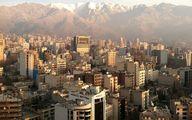 قیمت مسکن در تهران متری چقدر شد؟
