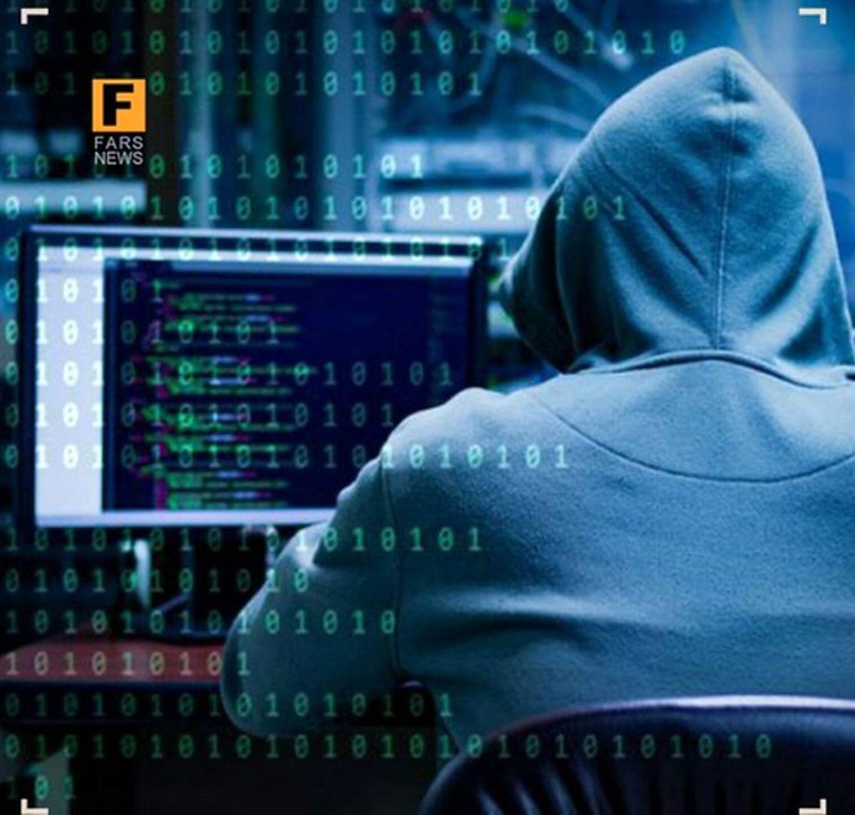 مدارک دخالت مسکو در حملات سایبری را نشان دهید
