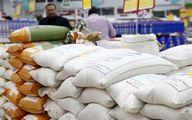 چرا قیمت برنج خارجی ۲.۵ برابر شد؟