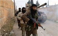 ادغام و ائتلاف چندین گروه تروریستی در شمال سوریه