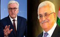 گفتوگوی تلفنی عباس با مقام اروپایی درباره فلسطین