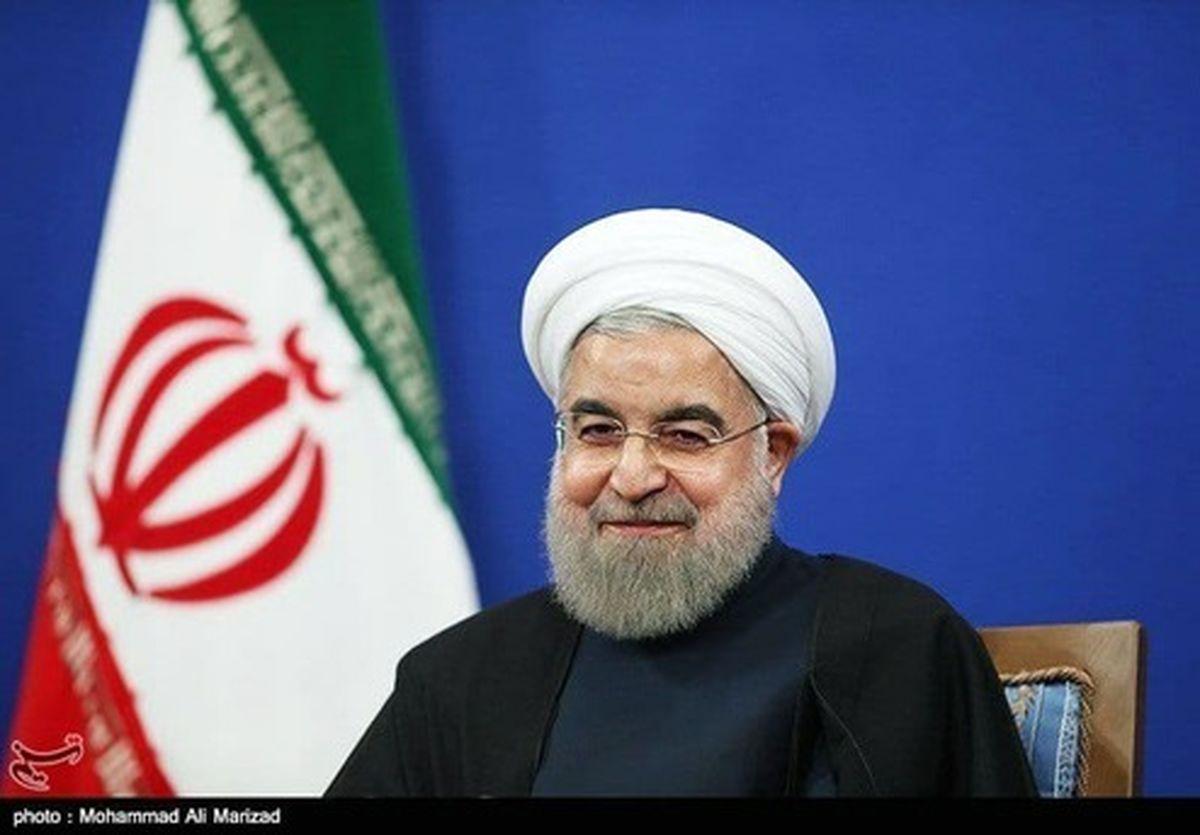 روحانی: حرف امام درباره آب و برق مجانی را محقق کردیم