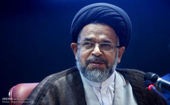 علوی: دشمنان باور نمیکنند شارمهد در داخل ایران دستگیر شده باشد