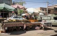 تصاویر: سد معبر چالش مهم در حوزه شهری