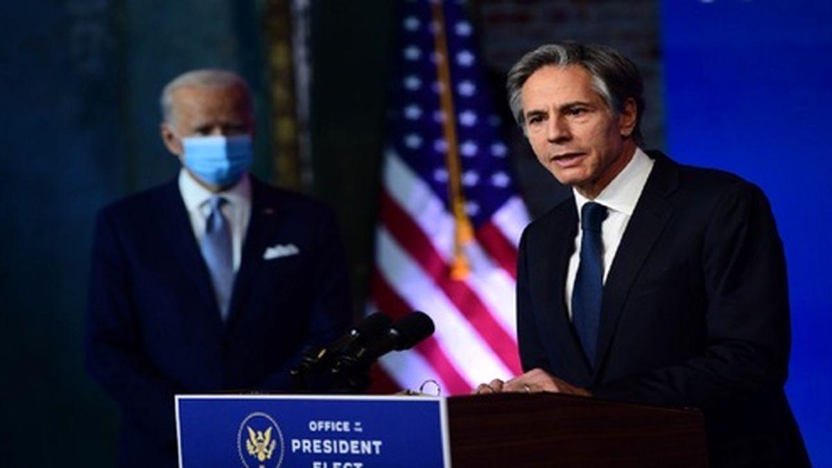 ادعاهای وزیر خارجه جدید آمریکا درباره ایران