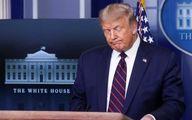 کنگره قطعنامهای علیه ترامپ تصویب کرد