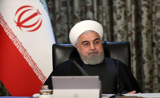 روحانی: برگزاری نماز عید فطر در شهرهای سفید و زرد بررسی میشود