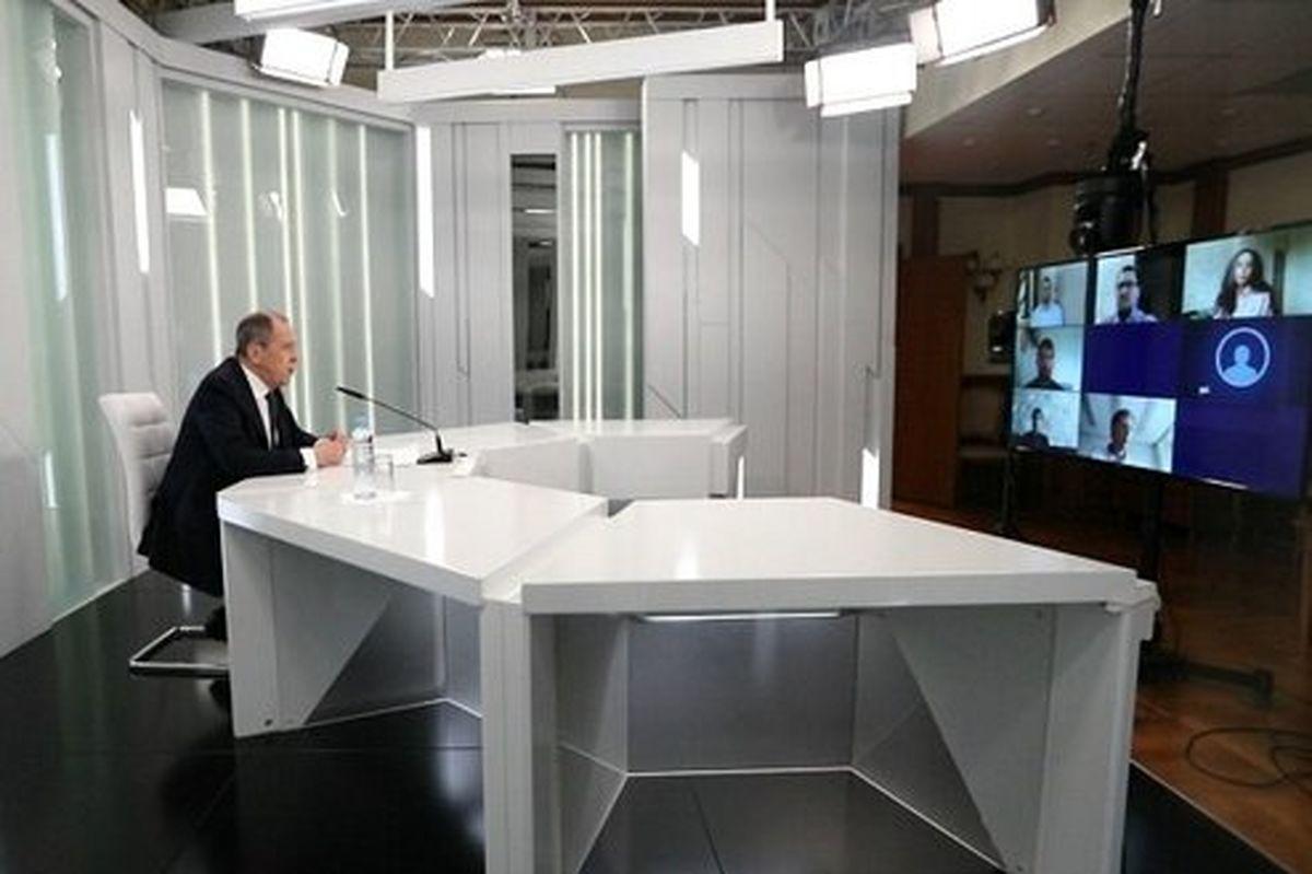 مخالفت روسیه با تحریمهای اقتصادی درشرایط کرونا