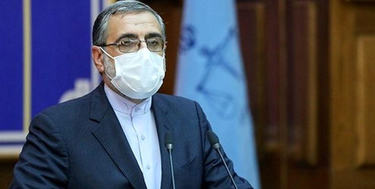 توضیح سخنگوی قوه قضائیه درباره احضار وزیر ارتباطات