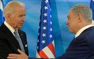 نتانیاهو بر سر مسئله ایران با بایدن سرشاخ میشود؟
