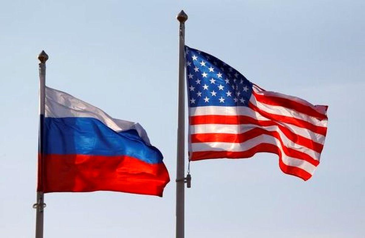واکنش روسیه به تحریمهای آمریکا علیه پروژه نورد استریم ۲