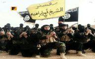 حمله بایدن به سوریه هدیهای به داعش بود