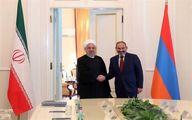 ارمنستان خواستار واردات از ایران بهجای ترکیه شد