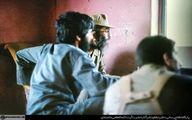 تصاویر: رهبر انقلاب و شهید جهان آرا در خرمشهر