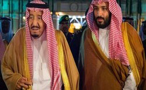 پیام پادشاه و ولیعهد عربستان به رئیس جمهور مستعفی یمن
