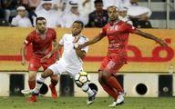 احمد: بازی در آزادی مقابل پرسپولیس آسان نیست
