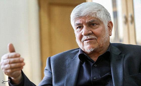 محمد هاشمی: عباس عبدی کیست که دستور استعفا میدهد؟