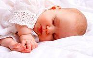 ۷ روش آسان و موثر برای سریع خواباندن بچهها