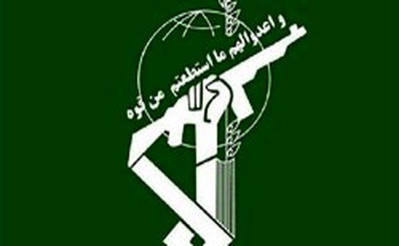 خبر سپاه از انهدام 3 تیم تروریستی در ایام انتخابات