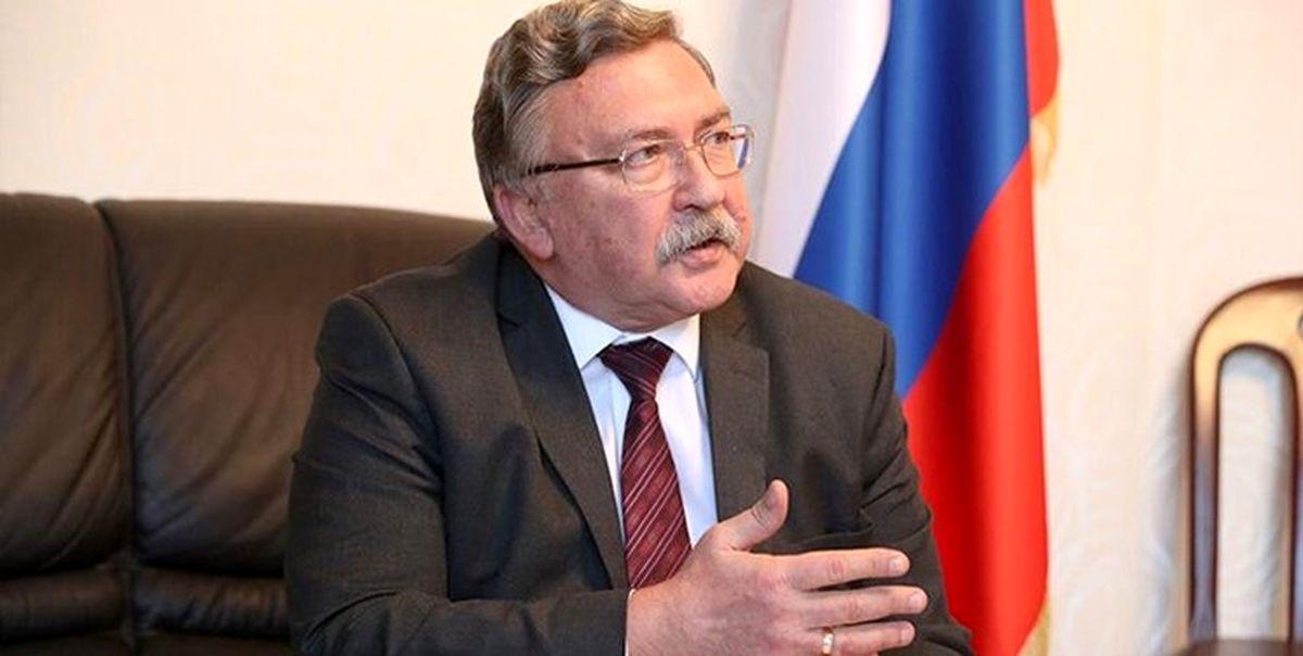دلایل خوش بینی نماینده روسیه به احیای برجام