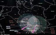 جدیدترین جزئیات از مختل شدن سیستم کنترل پروازها