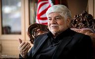 محمد هاشمی: نظام مشوق فعالیت حزبی است