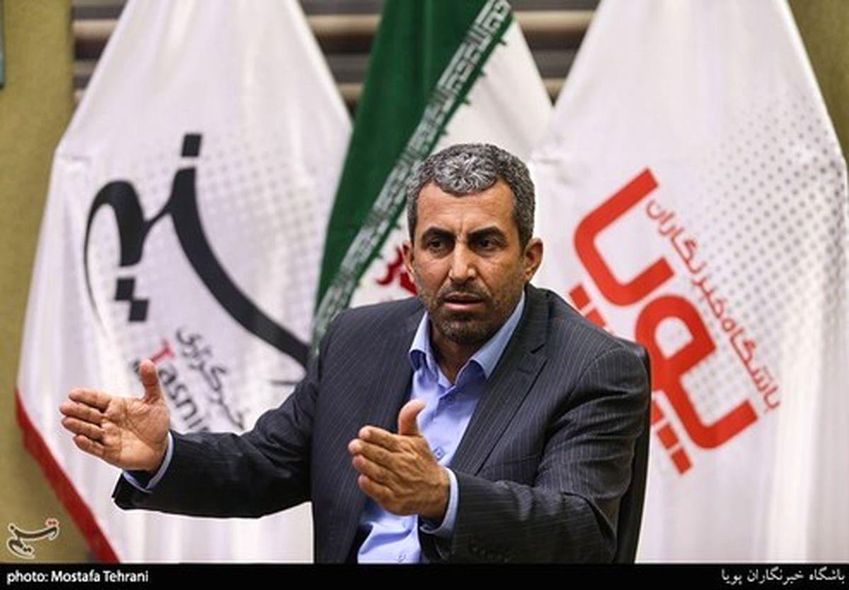 هشدار پورابراهیمی به وزیر اقتصاد درباره ریاست بورس