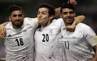 جهانبخش بازیکن کلیدی ایران