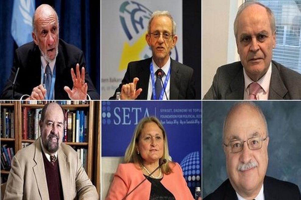 نظر کارشناسان درباره سیاست خارجی آمریکا با آمدن «بایدن»