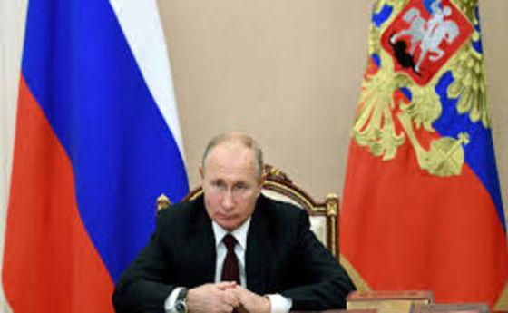 پوتین ۴ وزیر کابینه را برکنار کرد