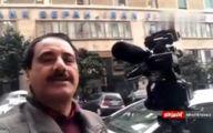 حمید معصومینژاد در تعقیب استراماچونی در رم! +فیلم