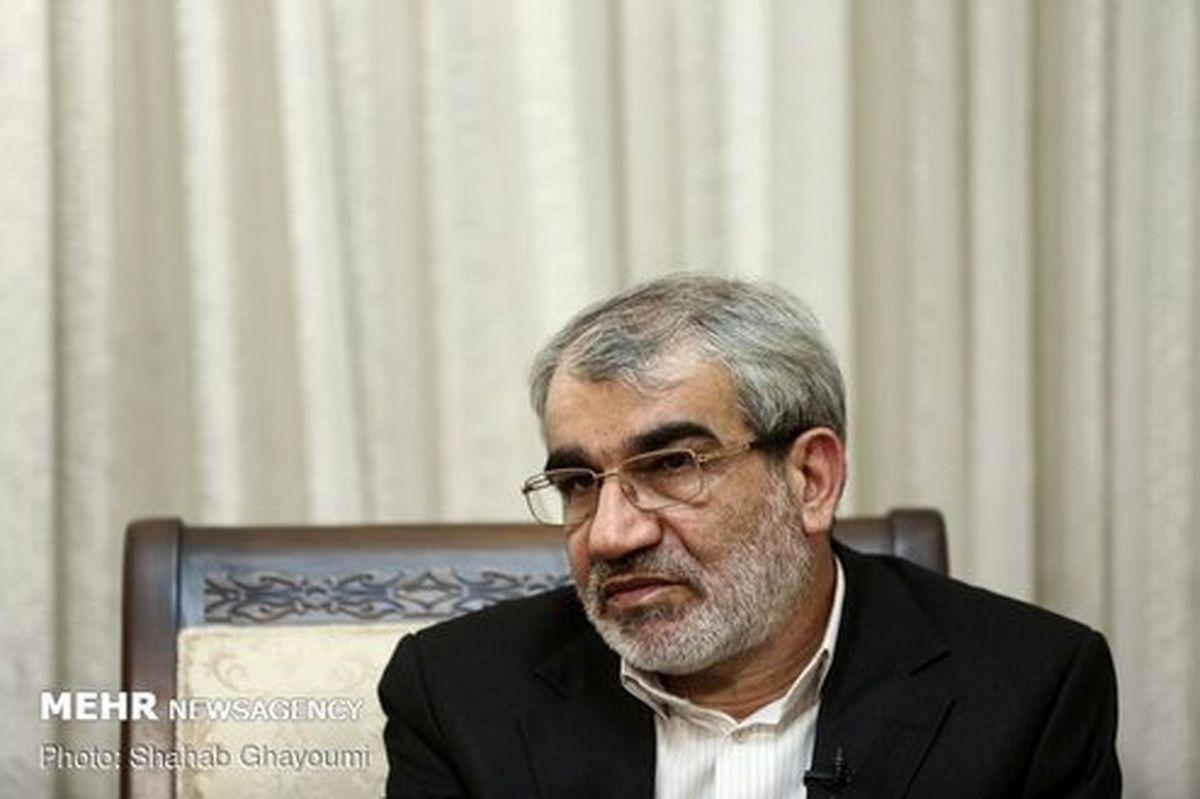 کدخدایی: شاهد جنگ رسانهای ازسوی دشمنان علیه ایران هستیم