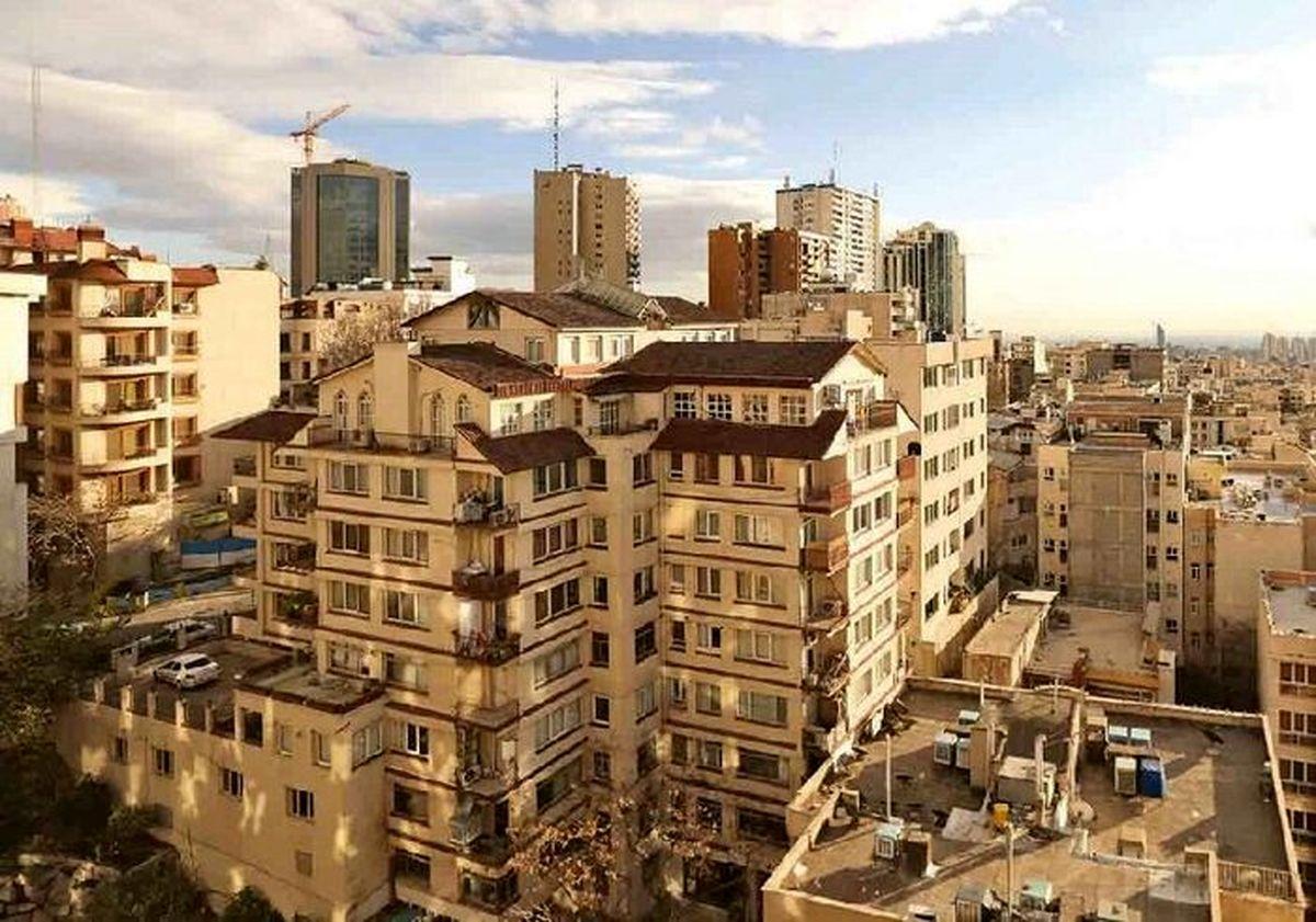 قیمت مسکن در کدام محله های تهران رکورد زد؟