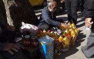 روغن دولتی سر از بازار آزاد در آورد!