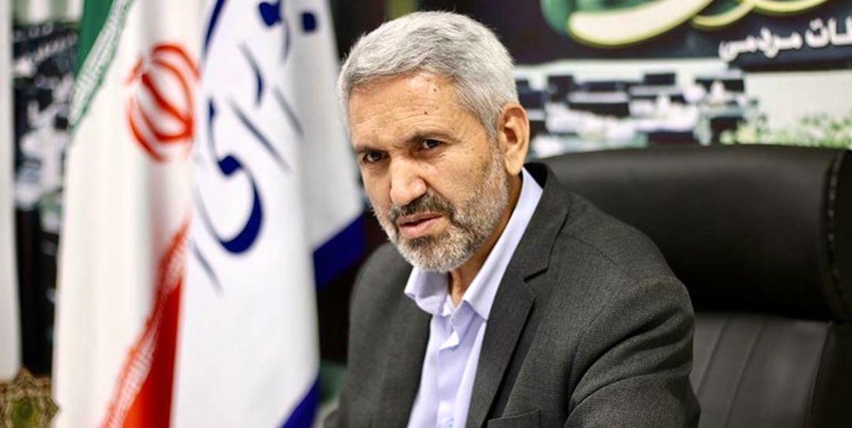واردات 200 میلیون تن خاک فسفات به ایران