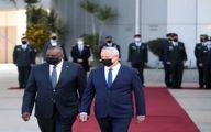 شرط گذاشتن وزیر جنگ اسرائیل برای آمریکا درباره توافق با ایران